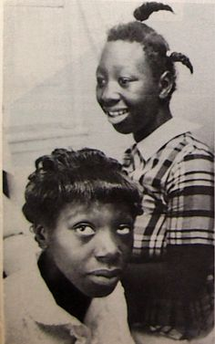 Awesome Relf Sisters: Alabama Parents Deceived Into Having Young Daughters Sterilized (1973)