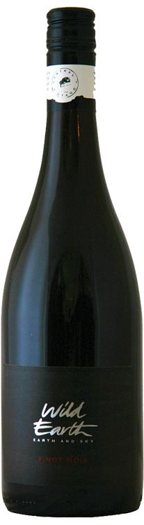 Wild Earth Earth and Sky Pinot Noir by Wild Earth Wines | Fine Wine Delivery Co.