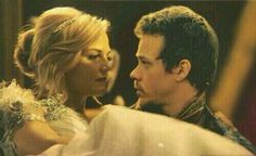 Once Upon A Time: Emma & Baelfire( they should get married & finally be with their son Henry, together as a family forever!)