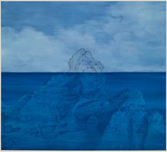 The Abiding Allure of Landscape: Chinese Contemporary Ink Paintings at Sotheby's   Sotheby's