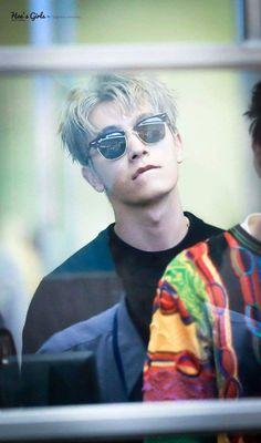 Donghae 💙 looks kull Lee Donghae, Leeteuk, Donghae Super Junior, Lee Hyukjae, Dong Hae, Handsome Prince, Last Man Standing, Celebs, Celebrities