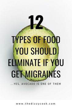 What is the Heal Your Headache Migraine Diet Get migraines? These are the 12 biggest trigger foods you need to eliminate to heal your migraines naturally. Anti Migraine, Migraine Triggers, Migraine Diet, Migraine Pain, Chronic Migraines, Migraine Relief, Migraine Remedy, Migraine Attack, Chronic Illness