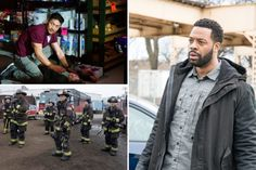 Ethan enters a hostage situation on 'Med,' one of 'Fire's 51 is injured, and 'PD's Atwater goes undercover. Chicago Pd, Tv Series, Wolf, Punk, Fire, Finals, Wolves, Tv Shows