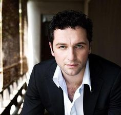 Matthew Rhys- There's just something about him.