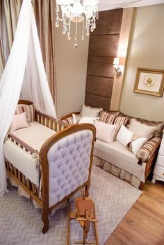 For more nursery's inspirations go to CIRCU.NET and discover more ideas and furniture for luxury baby bedroom Baby Room Decor, Nursery Room, Kids Bedroom, Baby Rooms, Baby Bedroom, Baby Bedding, Nursery Themes, Nursery Ideas, Bedroom Ideas