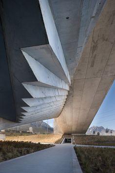 contemplati0n:  cjwho:  Roberto Garza Sada Center for Arts,...