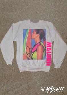 vintage sweatshirt , vintage jumper , retro sweatshirt , retro jumper , 80s sweater , 90 sweater , cindy crawford