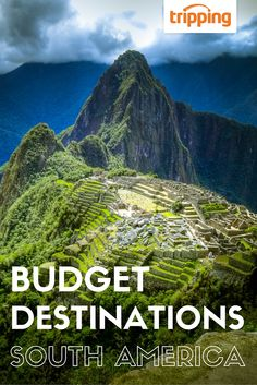 Trek from one end of South America to the other with Tripping.com (or just find the perfect apartment in Buenos Aires, your choice!). We are proud to offer places to stay throughout the continent that won't break your budget. Browse, book, and get ready!