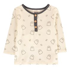 Boooh Buttoned T-Shirt-product