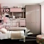 teenage bedroom decorating ideas and pictures http://bit.ly/1bk5Kyt