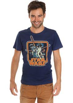 Star Wars-Shirt