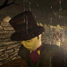 Grave wants to be the Eraserhead of indie games has freedemo - Forget trying to make the Citizen Kane of games, that's been  done. Indie dev Broken Window Studios has its sights set on a far weirder goal. They want their horror game, Grave,