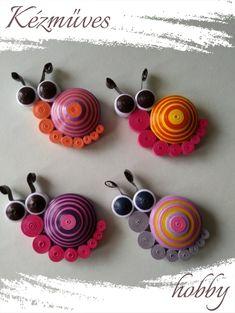 Minion, Quilling, Stud Earrings, Jewelry, Bedspreads, Jewlery, Bijoux, Studs, Schmuck