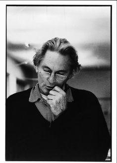 Ingo Maurer, créateur de luminaires