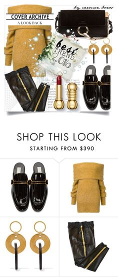 """""""best trend 2016"""" by boroscarmen ❤ liked on Polyvore featuring STELLA McCARTNEY, Marni, Emilio Pucci and Chloé"""