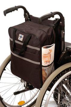 Draagtas voor Standaard Rolstoel Simplantex Wheelchair Bag