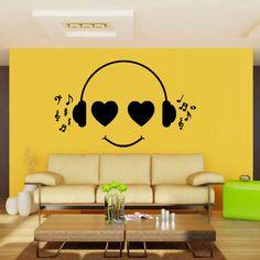 Wall decal decor decals sticker art vnyl design by DecorWallDecals, $28.99
