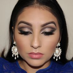 Cut Crease by adele1588 on the #Sephora Beauty Board