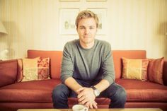 """December 3 2016 - Sports pic of the day: """"I have climbed my mountain, I am on the peak, so this feels right"""" says champ Nico Rosberg as he quits F1"""