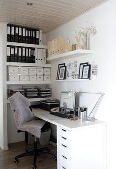 Skrivbord 3