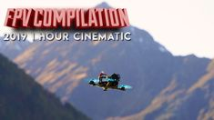 Cinematic Drone Compilation 2019 - my epic FPV Drone Year Fpv Drone, Crossfire, Gopro Hero, Im Happy, Hard To Find, Beautiful Places, Flying Drones, Racing