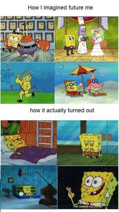 54 Hilarious Spongebob Memes That Will Forever Remain Classics