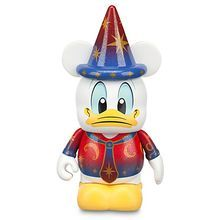 Disneyland Paris's 20th birthday Vinylmation. Donald Duck.