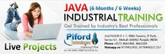 Piford Technologies is a USA based Software Development Company and provide Six Weeks & 6 Months JAVA Training in Chandigarh