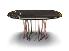 FOR HALL Table For Hall Collection by Paolo Castelli design Paolo Castelli