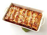 Chicken Enchiladas Recipe.  Gluten-Free if you omit 1/2 teaspoon of flour!