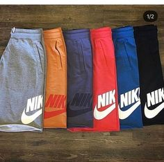 531 Fascinating Summer Outfits Ideas For Mens Nike Shorts Outfit, Cute Nike Outfits, Dope Outfits For Guys, Swag Outfits Men, Cute Lazy Outfits, Tomboy Outfits, Teen Fashion Outfits, Mens Fashion, Nike Shorts Men