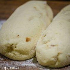 Dumplings, Main Meals, Food And Drink, Pizza, Potatoes, Bread, Dinner, Vegetables, Drinks