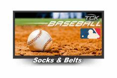 45d53e19c7d BASEBALL BELTS   BASEBALL SOCKS Baseball Socks