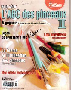 l' ABC des pinceaux 3 - Àngels T.Castany - Álbumes web de Picasa