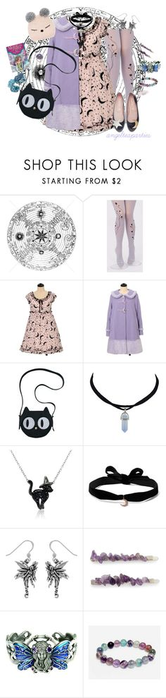 """""""☾ Cutesy witch ☼"""" by mayteadela ❤ liked on Polyvore featuring Daphne, Ultimo, Amanda Rose Collection, Aamaya by Priyanka, Forever 21, Carolina Glamour Collection, Berry and Sarah Kosta"""
