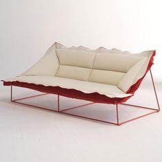 Patricia Urquiola #sofa
