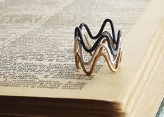 not usually a fan of delicate jewelry but loving this designer out of Minnesota, SD Marie Jewelry $88