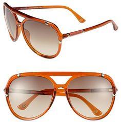 #MICHAEL Michael Kors     #Eyewear                  #MICHAEL #Michael #Kors #'Jemma' #60mm #Aviator #Sunglasses #Crystal #Orange #Size                      MICHAEL Michael Kors 'Jemma' 60mm Aviator Sunglasses Crystal Orange One Size                            http://www.seapai.com/product.aspx?PID=5415767