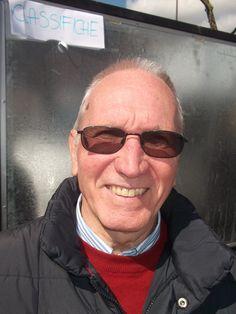 """Silvano Tomaselli, consigliere comunale, Strigno: """"Io voto sì perché bisogna guardare avanti"""""""