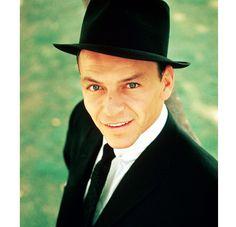 Frank Sinatra was born on December 12, 1915, in Hoboken, New Jersey.