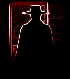 "Paranormal news, Social Paranormal Media and More: ""The Hat Man"""