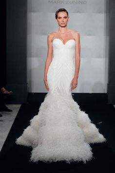 Mark Zunino | Spring 2013 Collection