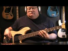 Kiss Tomorrow Bass Cover with Notes & Tablature - YouTube