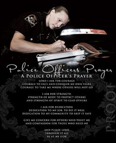 Law Enforcement Fundraising - Home Page Police Officer Prayer, Female Police Officers, Police Love, Support Police, Police Quotes, Officer Down, Police Academy, Law Enforcement Officer, Future Career