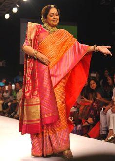 Kirron Kher for Gaurang