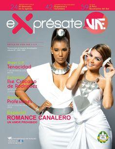 ISSUU - Revista Exprésate VAE 9na Edición by Expresate Vae