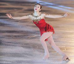 All That Skate 2014 / Figure Skating Queen YUNA KIM