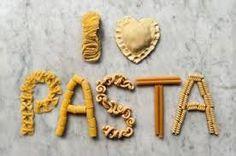 Feliz Día Mundial de la Pasta :)