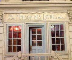 Maison des Livres, Carrie Lavender