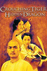 Free Streaming Crouching Tiger, Hidden Dragon Movie Online
